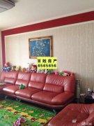 盛元御景 133平方米 三室两厅 6楼  65万