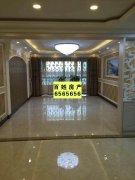 金润龙庭 130平方米 三室两厅 16楼  80万