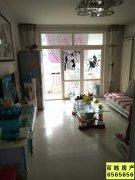 朝阳花园 87平方米 两室两厅 1楼  37万