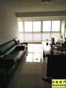 鲁中花园 107平方米 三室两厅 3楼  44万