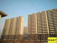 沭韵家园 139平方米 三室两厅 15楼  74万