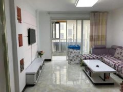 沭河湾 88.7平方米 两室两厅 5楼  43万