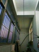 技校家属院 102平方米 三室两厅 3楼  36万