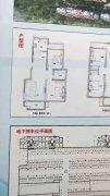 如意桃园 106平方米 两室两厅 4楼  60万